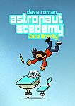 Astronaut Academy Zero Gravity