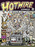Hotwire Comics Vol. 3