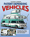Patent Depending Vehicles