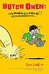 Hutch Owen (Vol 2): Unmarketable