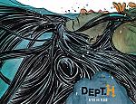 Dept. H vol. 2: After the Flood