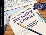 Mastering Comics Sc