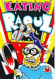 Eating Raoul Comic
