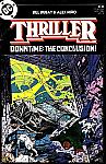Thriller #12