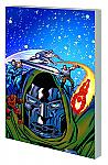 Marvel Essentials: Fantastic Four vol. 3