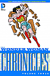 Wonder Woman Chronicles Volume 03