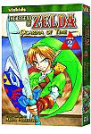 The Legend of Zelda Vol 2: Ocarina of Time