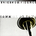 Evidence - Out of Town CD