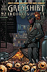 Greyshirt Indigo Sunset #6