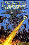 The League of Extraordinary Gentlemen, Vol. 2 No. 4