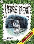 Weirdo #28 (Verre d'Eau)