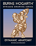 Hogarth Dynamic Anatomy Revised & Expanded