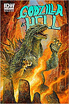 Godzilla In Hell #2