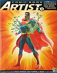 Comic Book Artist Vol. 2 #1