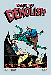 Tales To Demolish #3