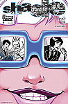 Shade the Changing Girl #9 Variant Cover