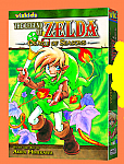 The Legend of Zelda Vol. 4: Oracle of Seasons
