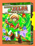 The Legend of Zelda Vol. 4: Oracle of Seasons