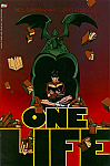 Elric #0 One Life - Furnished in Early Moorcock