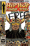 Hip Hop Family Tree Two-in-One (Free Comic Book Day 2014)