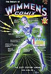 Wimmen's Comix #8