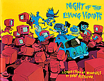 Night of the Living Vidiots 2008