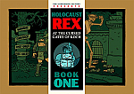 Holocaust Rex Book One: At the Cursed Gates of Koch