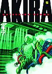 Akira Kodansha Volume 05