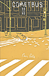 Cometbus #55 Pen Pals