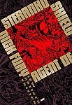 Steranko Nick Fury Agent of Shield Artist Edition