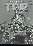 Tor Volume 3