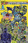 Transformers Vs. G.I. Joe Volume 1