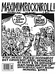 Maximum Rocknroll #341 - Oct 2011