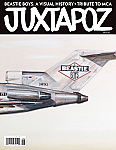 Juxtapoz #149 (June 2013) Beastie Boys: A Visual History + Tribute to MCA