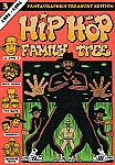 Hip Hop Family Tree Book 3 1983-1984