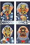 Diamond Comics #2
