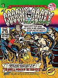 Coochy Cooty Men's Comics