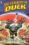 Destroyer Duck #5