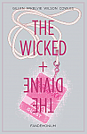 The Wicked + The Divine Volume 2