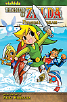 The Legend of Zelda Vol. 10: Phantom Hourglass
