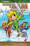 The Legend of Zelda Vol. 10: Phantom Hourglass