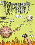 Weirdo #21
