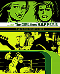 Love and Rockets: The Girl From H.O.P.P.E.R.S.