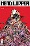 Head Lopper #2: Into The Silent Wood Cover A MacLean