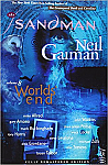 Sandman Volume 08 World's End