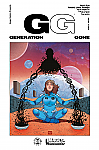 Generation Gone #1 Cover B