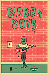 Blobby Boys Collection