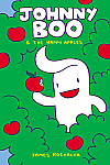 Johnny Boo (Book 3): Happy Apples