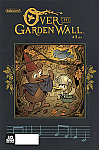 Over the Garden Wall #3