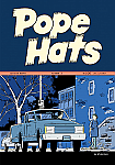Pope Hats #3